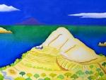Greek Hilltop from Plaka